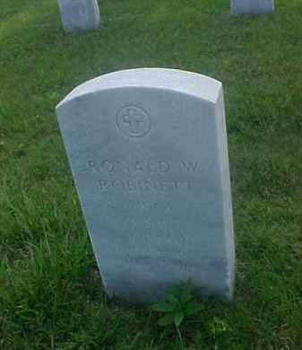 ROBINETT (VETERAN VIET), RONALD W - Pulaski County, Arkansas | RONALD W ROBINETT (VETERAN VIET) - Arkansas Gravestone Photos