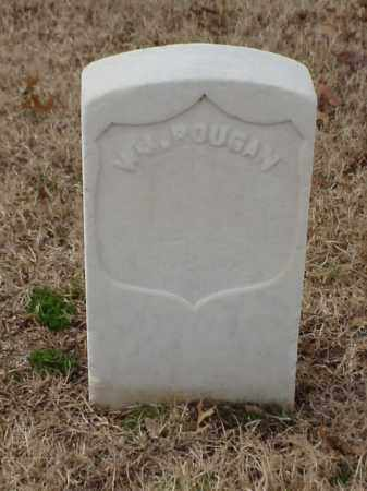 ROUGAN (VETERAN UNION), WILLIAM - Pulaski County, Arkansas | WILLIAM ROUGAN (VETERAN UNION) - Arkansas Gravestone Photos
