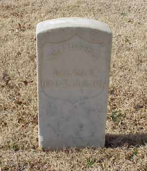 RUSSELL (VETERAN UNION), WILLIAM - Pulaski County, Arkansas | WILLIAM RUSSELL (VETERAN UNION) - Arkansas Gravestone Photos