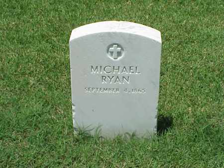 RYAN, MICHAEL - Pulaski County, Arkansas | MICHAEL RYAN - Arkansas Gravestone Photos