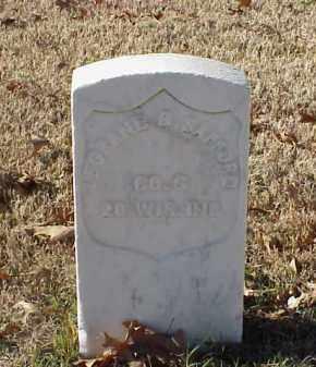 SAFFORD (VETERAN UNION), LEGRAND B - Pulaski County, Arkansas | LEGRAND B SAFFORD (VETERAN UNION) - Arkansas Gravestone Photos