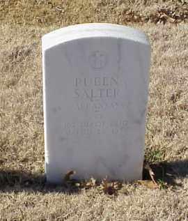 SALTER (VETERAN WWI), RUBEN - Pulaski County, Arkansas | RUBEN SALTER (VETERAN WWI) - Arkansas Gravestone Photos