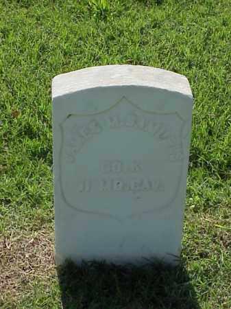 SAMUELS (VETERAN UNION), JAMES M - Pulaski County, Arkansas | JAMES M SAMUELS (VETERAN UNION) - Arkansas Gravestone Photos