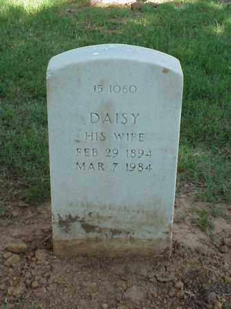 SANDERS, DAISY - Pulaski County, Arkansas | DAISY SANDERS - Arkansas Gravestone Photos
