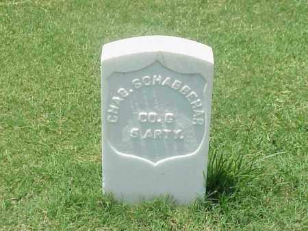 SCHABBEHAR (VETERAN UNION), CHARLES - Pulaski County, Arkansas | CHARLES SCHABBEHAR (VETERAN UNION) - Arkansas Gravestone Photos
