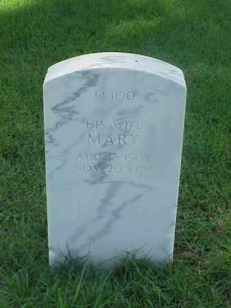 SCHUERMANN, MARY - Pulaski County, Arkansas   MARY SCHUERMANN - Arkansas Gravestone Photos