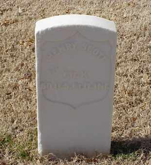 SCOTT (VETERAN UNION), HENRY - Pulaski County, Arkansas | HENRY SCOTT (VETERAN UNION) - Arkansas Gravestone Photos