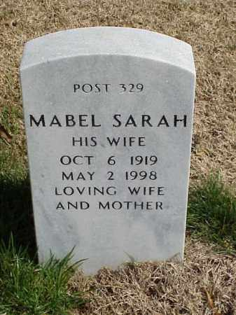 SHANTZ, MABEL - Pulaski County, Arkansas | MABEL SHANTZ - Arkansas Gravestone Photos