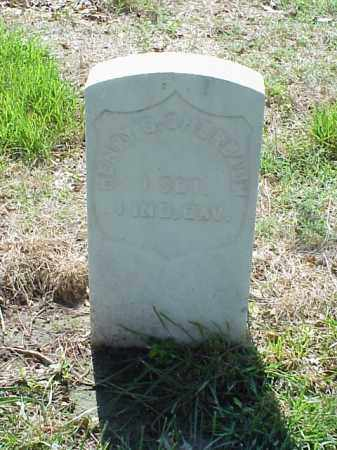 SHERBAUM (VETERAN UNION), HARRY C - Pulaski County, Arkansas | HARRY C SHERBAUM (VETERAN UNION) - Arkansas Gravestone Photos
