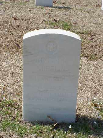 SHERLIN (VETERAN WWI), ABIGI L - Pulaski County, Arkansas | ABIGI L SHERLIN (VETERAN WWI) - Arkansas Gravestone Photos
