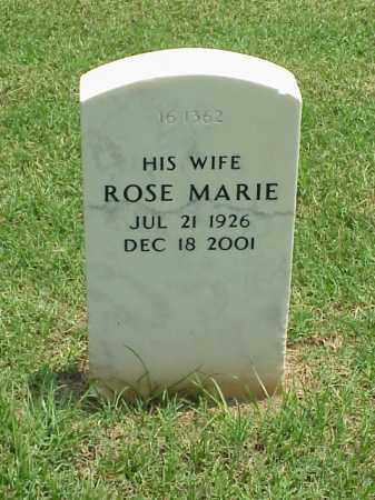 SHINKLE, ROSE MARIE - Pulaski County, Arkansas | ROSE MARIE SHINKLE - Arkansas Gravestone Photos