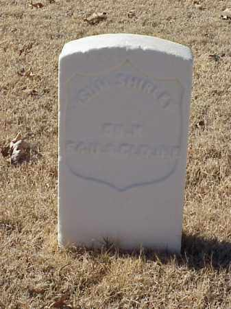 SHIRLEY (VETERAN UNION), ISUM - Pulaski County, Arkansas | ISUM SHIRLEY (VETERAN UNION) - Arkansas Gravestone Photos
