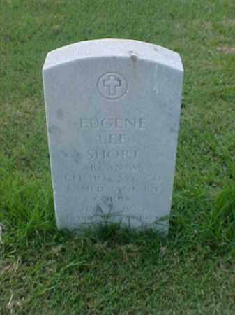 SHORT (VETERAN KOR), EUGENE LEE - Pulaski County, Arkansas | EUGENE LEE SHORT (VETERAN KOR) - Arkansas Gravestone Photos