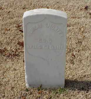 SHORTER (VETERAN UNION), ROBERT - Pulaski County, Arkansas | ROBERT SHORTER (VETERAN UNION) - Arkansas Gravestone Photos