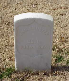 SHUSTER (VETERAN UNION), JOHN - Pulaski County, Arkansas | JOHN SHUSTER (VETERAN UNION) - Arkansas Gravestone Photos