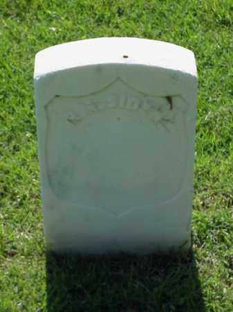 SIDEN (VETERAN UNION), R A - Pulaski County, Arkansas | R A SIDEN (VETERAN UNION) - Arkansas Gravestone Photos