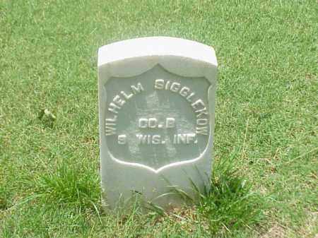 SIGGLEKOW (VETERAN UNION), WILHELM - Pulaski County, Arkansas | WILHELM SIGGLEKOW (VETERAN UNION) - Arkansas Gravestone Photos