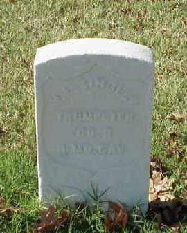 SINGLER (VETERAN UNION), W L - Pulaski County, Arkansas | W L SINGLER (VETERAN UNION) - Arkansas Gravestone Photos