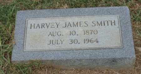 SMITH, HARVEY  JAMES - Pulaski County, Arkansas | HARVEY  JAMES SMITH - Arkansas Gravestone Photos