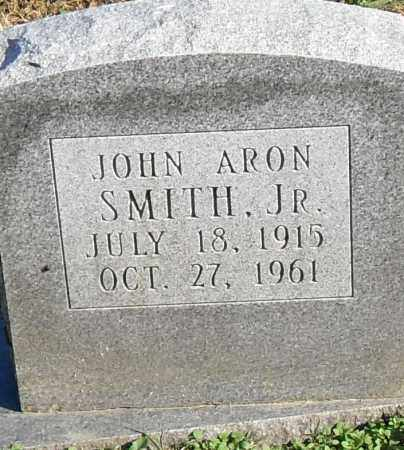 SMITH JR, JOHN ARON - Pulaski County, Arkansas | JOHN ARON SMITH JR - Arkansas Gravestone Photos
