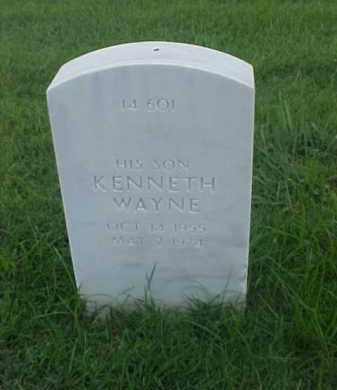 SMITH, KENNETH WAYNE - Pulaski County, Arkansas | KENNETH WAYNE SMITH - Arkansas Gravestone Photos
