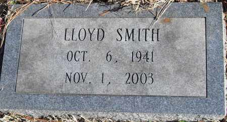 SMITH, LLOYD - Pulaski County, Arkansas | LLOYD SMITH - Arkansas Gravestone Photos