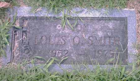 SMITH, LOUIS O. - Pulaski County, Arkansas | LOUIS O. SMITH - Arkansas Gravestone Photos