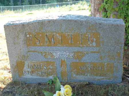 ANDERSON SMITH, MINNIE LEA - Pulaski County, Arkansas | MINNIE LEA ANDERSON SMITH - Arkansas Gravestone Photos