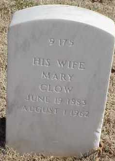 SMITH, MARY - Pulaski County, Arkansas | MARY SMITH - Arkansas Gravestone Photos