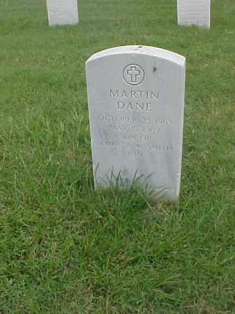 SMITH, MARTIN DANE - Pulaski County, Arkansas | MARTIN DANE SMITH - Arkansas Gravestone Photos