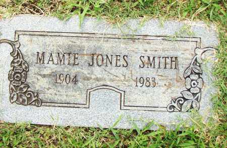 JONES SMITH, MAMIE - Pulaski County, Arkansas | MAMIE JONES SMITH - Arkansas Gravestone Photos