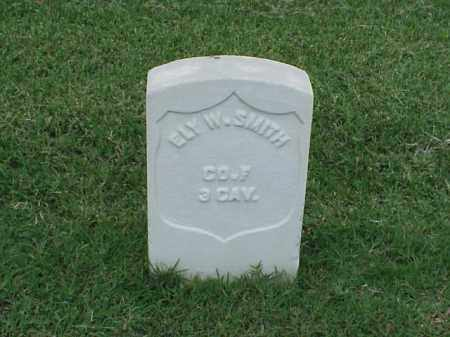 SMITH (VETERAN UNION), ELY - Pulaski County, Arkansas | ELY SMITH (VETERAN UNION) - Arkansas Gravestone Photos
