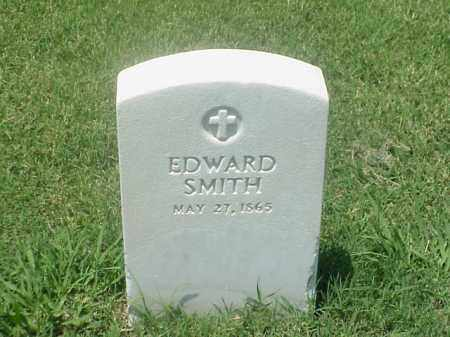 SMITH, EDWARD - Pulaski County, Arkansas | EDWARD SMITH - Arkansas Gravestone Photos