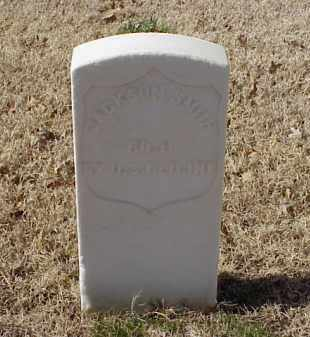 SMITH (VETERAN UNION), JACKSON - Pulaski County, Arkansas | JACKSON SMITH (VETERAN UNION) - Arkansas Gravestone Photos