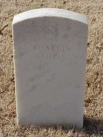 SMITH (VETERAN UNION), JOSEPH - Pulaski County, Arkansas | JOSEPH SMITH (VETERAN UNION) - Arkansas Gravestone Photos