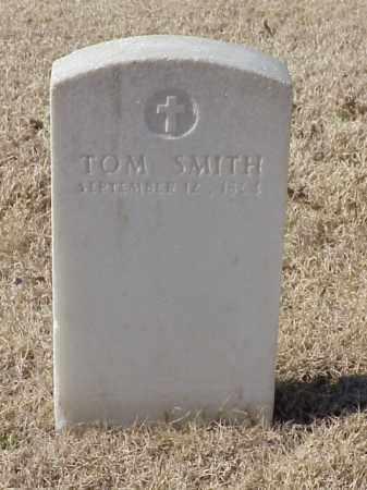 SMITH (VETERAN UNION), TOM - Pulaski County, Arkansas | TOM SMITH (VETERAN UNION) - Arkansas Gravestone Photos