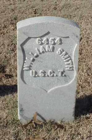 SMITH (VETERAN UNION), WILLIAM - Pulaski County, Arkansas | WILLIAM SMITH (VETERAN UNION) - Arkansas Gravestone Photos