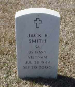 SMITH (VETERAN VIET), JACK R - Pulaski County, Arkansas | JACK R SMITH (VETERAN VIET) - Arkansas Gravestone Photos