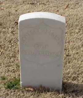 SPENCER (VETERAN UNION), DEMPSEY - Pulaski County, Arkansas | DEMPSEY SPENCER (VETERAN UNION) - Arkansas Gravestone Photos