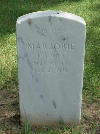 STALLINS, MARJORIE - Pulaski County, Arkansas | MARJORIE STALLINS - Arkansas Gravestone Photos