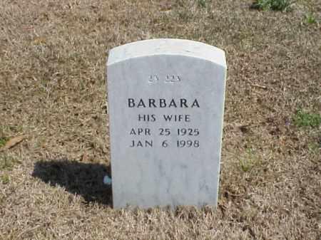 STAMPER, BARBARA - Pulaski County, Arkansas | BARBARA STAMPER - Arkansas Gravestone Photos