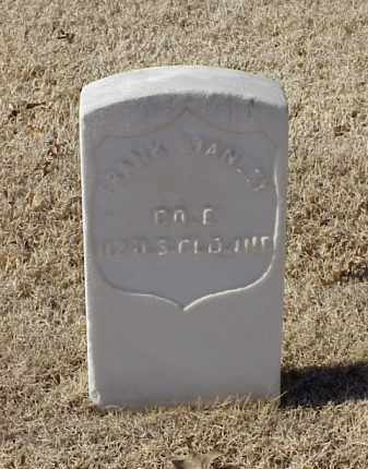 STANLEY (VETERAN UNION), FRANK - Pulaski County, Arkansas | FRANK STANLEY (VETERAN UNION) - Arkansas Gravestone Photos