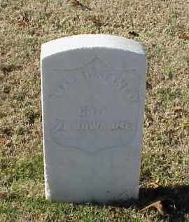 STANLEY (VETERAN UNION), OMAR H - Pulaski County, Arkansas | OMAR H STANLEY (VETERAN UNION) - Arkansas Gravestone Photos