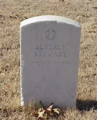 STEWART, BEVERLY - Pulaski County, Arkansas | BEVERLY STEWART - Arkansas Gravestone Photos