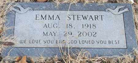 STEWART, EMMA - Pulaski County, Arkansas | EMMA STEWART - Arkansas Gravestone Photos