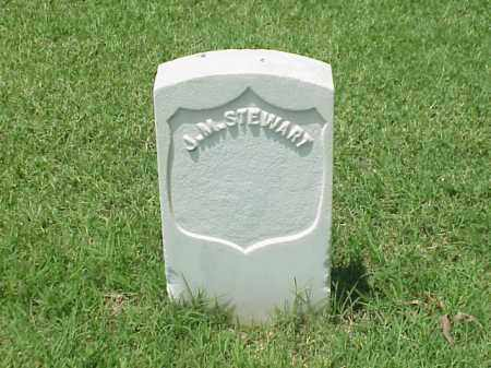 STEWART (VETERAN UNION), J M - Pulaski County, Arkansas | J M STEWART (VETERAN UNION) - Arkansas Gravestone Photos