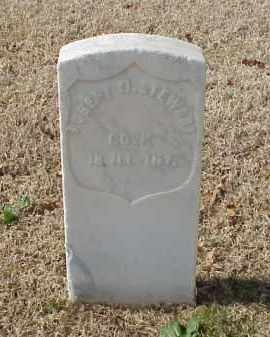 STEWART (VETERAN UNION), ROBERT D - Pulaski County, Arkansas | ROBERT D STEWART (VETERAN UNION) - Arkansas Gravestone Photos