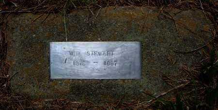 STEWART, W.R. - Pulaski County, Arkansas | W.R. STEWART - Arkansas Gravestone Photos