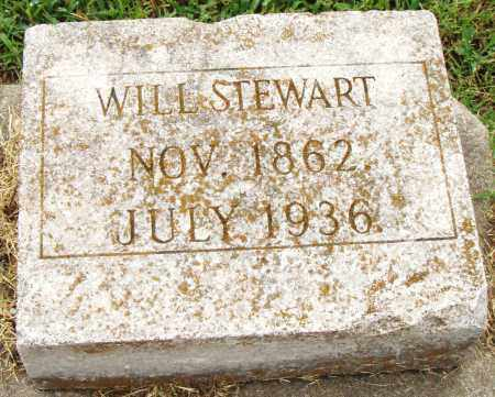 STEWART, WILL - Pulaski County, Arkansas | WILL STEWART - Arkansas Gravestone Photos