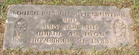 STIKELEATHER, LOU ANN - Pulaski County, Arkansas | LOU ANN STIKELEATHER - Arkansas Gravestone Photos